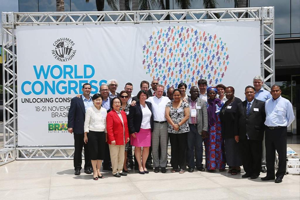 Бразилия конгресс 2015